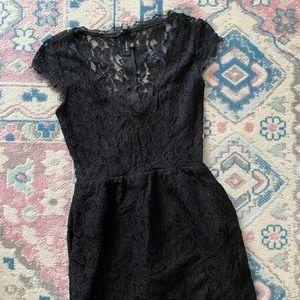 Aritzia   Babaton Tobias Dress